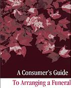 NY GOV Consumer Guide to Arranging a Funeral